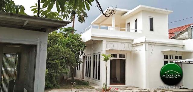 Rumah View Merapi jalan Palagan Km 9,5
