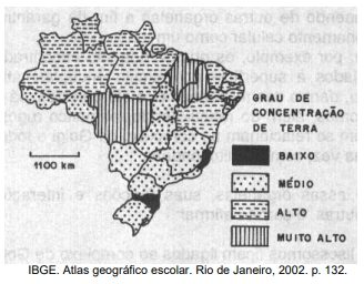 IBGE. Atlas geográfico escolar. Rio de Janeiro, 2002. p. 132.