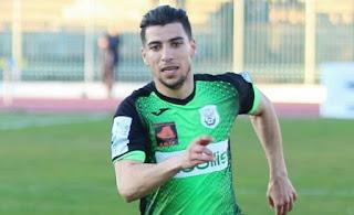 اتحاد الجزائر يضم بلقاسمي