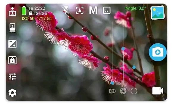 Aplikasi kamera yang lagi trend sekarang di Instagram