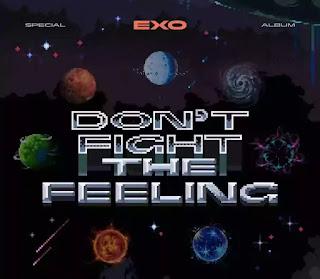 EXO - Don't Fight The Feeling Lyrics (English Translation)