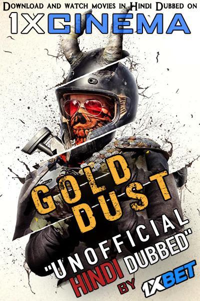 Gold Dust 2020 480p 300MB WEB-DL