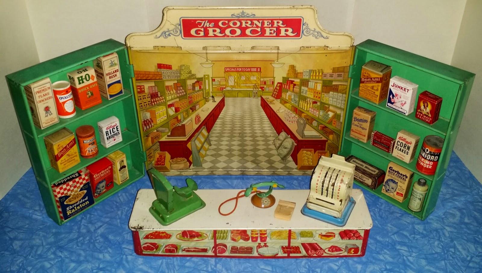 Wolverine Toy Company Kitchen Set