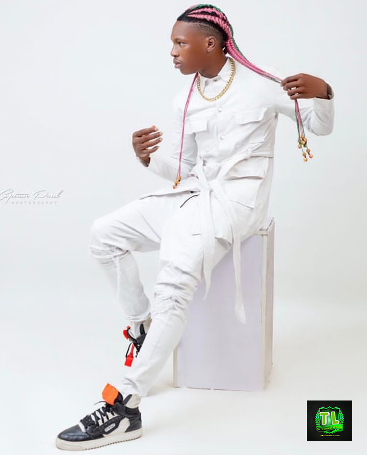Kabex Shares Stunning Photos of Himself in Anticipation of his Forthcoming Track TEWO ADURA teelamford 2