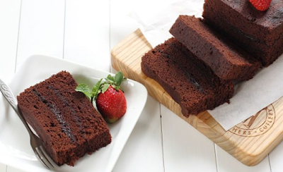 Resep Brownies Kukus Cokelat Chocolatos