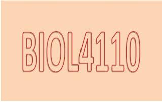 Kunci Jawaban Soal Latihan Mandiri Biologi Umum BIOL4110