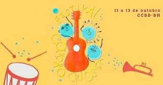 Festival Canção Criança