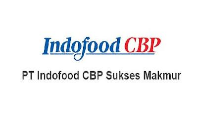 Lowongan Kerja Besar-Besaran PT. Indofood CBP Sukses Makmur, Tbk (ICBP) Menerima Calon Tenaga Baru Seluruh Indonesia