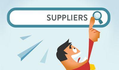 mendapatkan supplier online