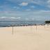 Praia da Ponta Negra fica interditada durante feriado do dia 07 de setembro