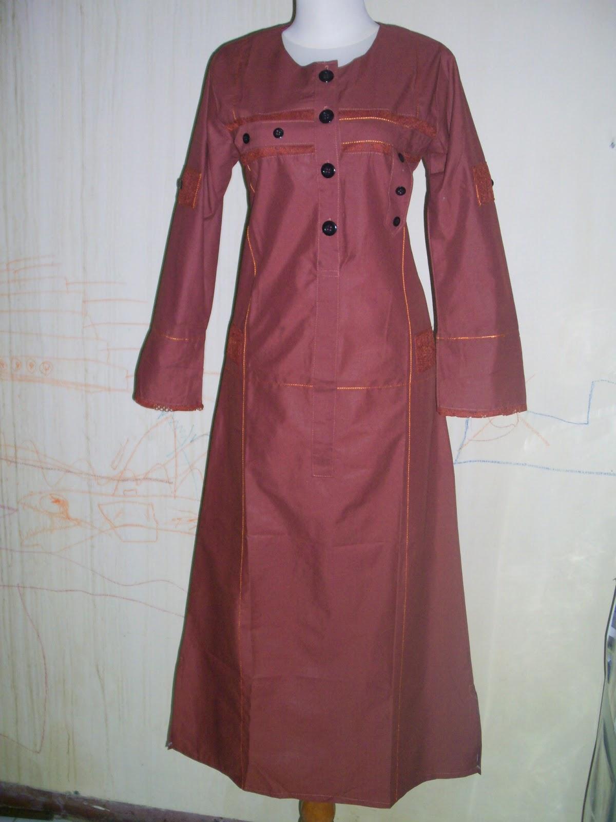 Lihat Baju Gamis Murah Gamis Murni