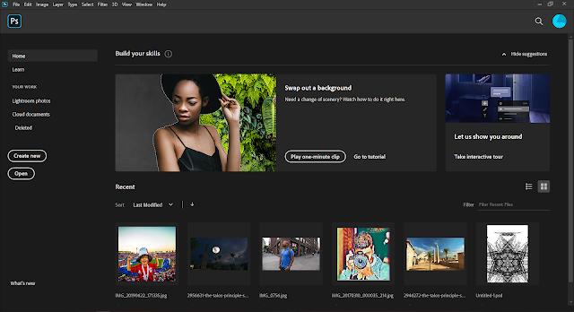 تحميل برنامج Adobe Photoshop CC2020 | تحميل الفوتوشوب Photoshop CC 2020 اخر اصدار المجاني Screenshot%2B%252816%2529