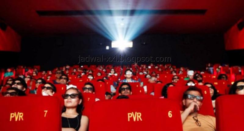 Jadwal Xxi Jadwal Film Bioskop Hari Ini Terbaru 2018