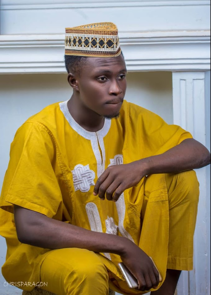 New:Sp Ginjar has serenading collaborations with notable Entertainers such as Ablase , Fuse, Smile Beat, BestMan, Benzee, Mzeal, Nigazee, Toolife