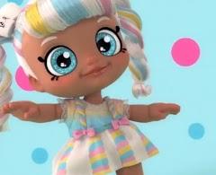 Большие куклы и игрушки Kindi Kids: Шопкинс Шоппис в виде малышек