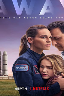 Away (2020) S01 All Episode [Season 1] Complete Hindi Dual Audio Download 480p