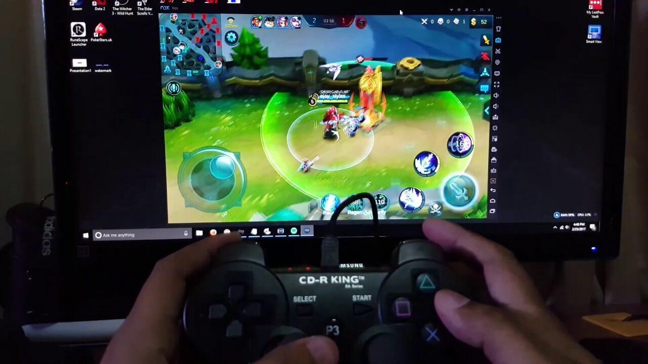 Download Mobile Legends For PC Laptop Terbaru 2018 ...
