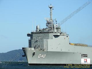 NDM Bahia (G 40)