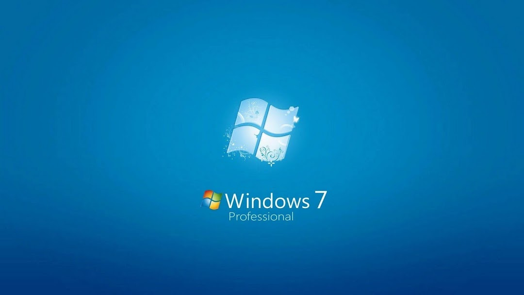 Windows 7 HD Wallpaper 10