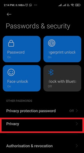 Activate SIM PIN lock to protect your SIM card from unauthorized use; How to get PUK Code to unblock your SIM card?