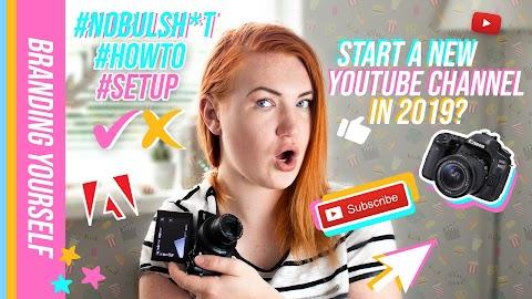 Hoe moet je een YouTube kanaal starten in 2019?