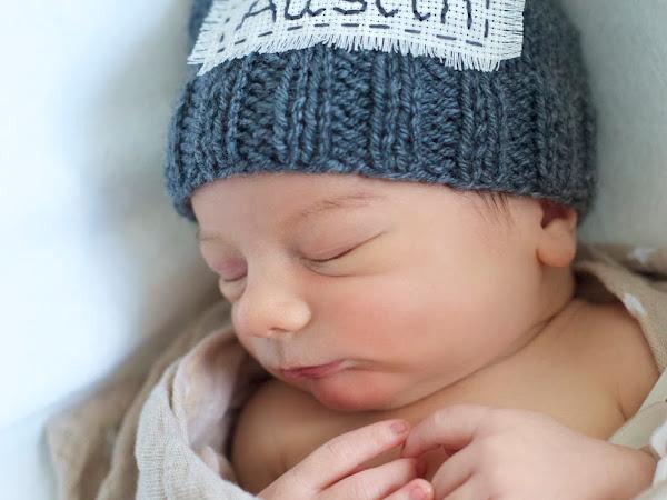 Austin's Birth Story