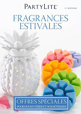 Fragrance Estivales