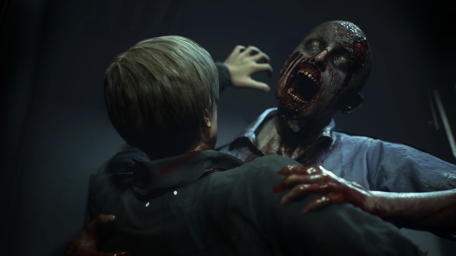 Resident Evil 2 PC ESPAÑOL + Crackfix (CODEX) 8