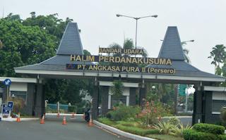 Bandara Halim