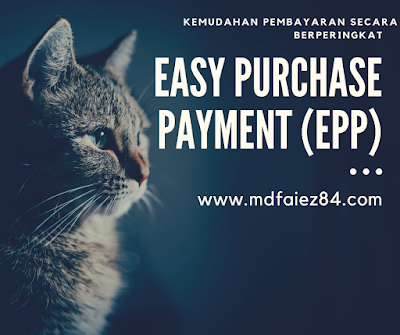 Easy Purchase Payment (EPP)