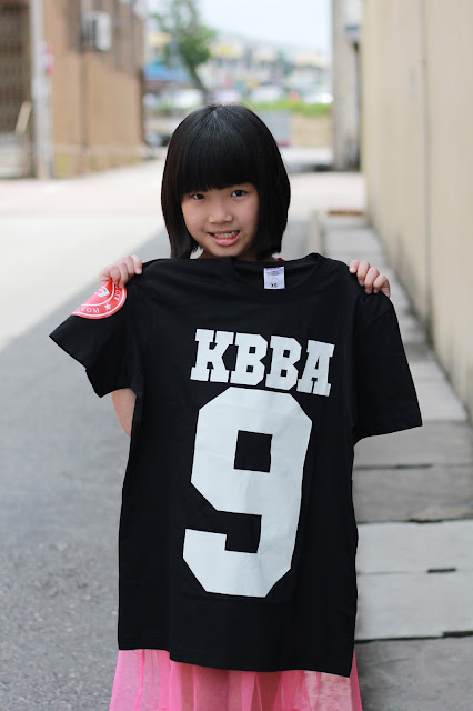 Tshirt KBBA9 Limited Edition !!
