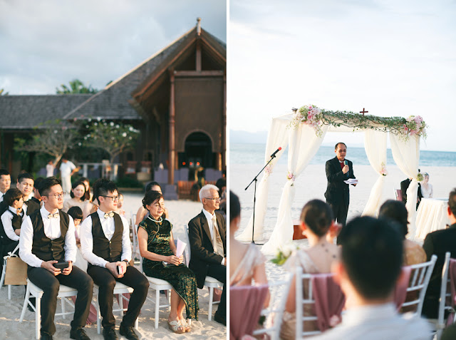 best beach wedding
