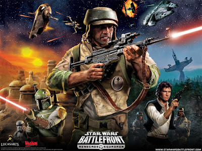 Star Wars Battlefront 2 PC Download Torrent