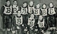 Birmingham Brummies 1950