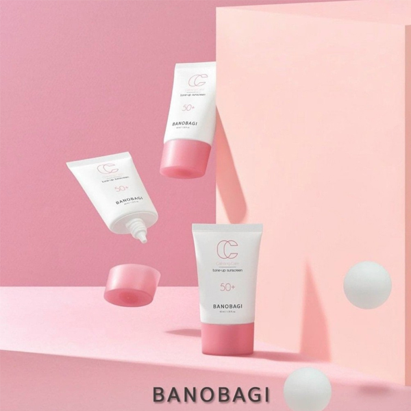Kem chống nắng Banobagi Tone Up Sunscreen