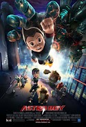 Astro Boy Movie (2009) Subtitle Indonesia