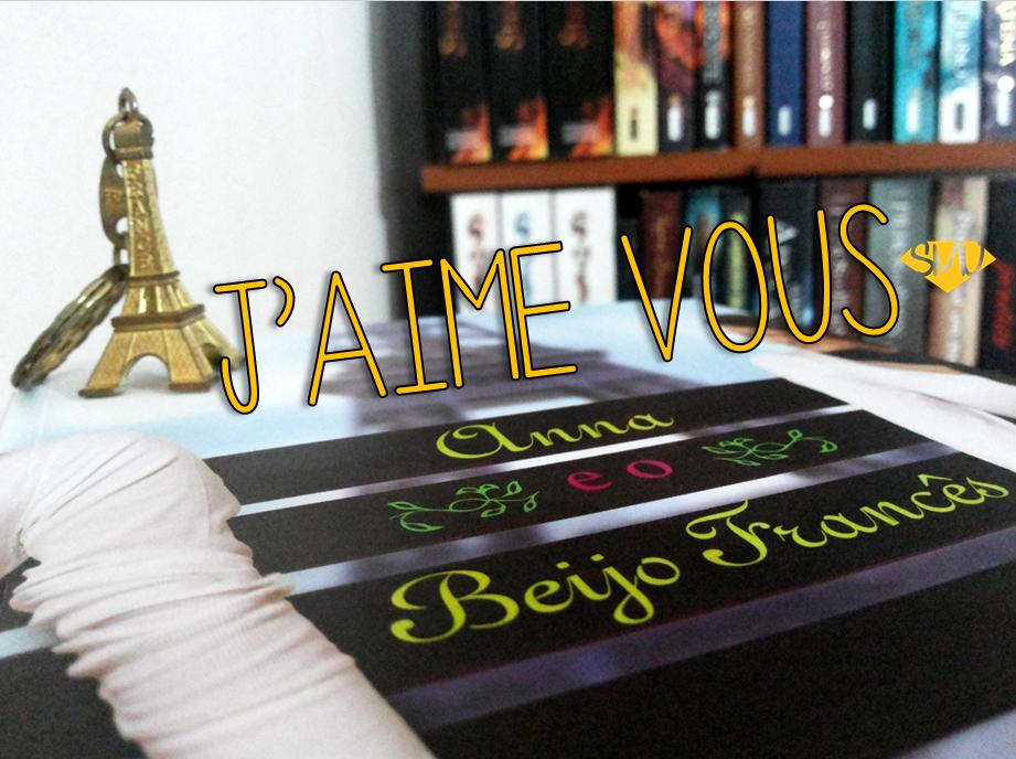 Resenha: Anna e o Beijo Francês