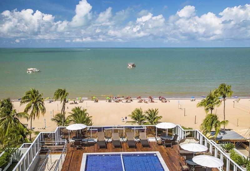 Laguna Praia Hotel João Pessoa