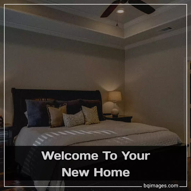 Welcome To Your New Home Images
