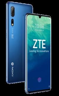 HP 5G ZTE Axon 10 Pro 5G