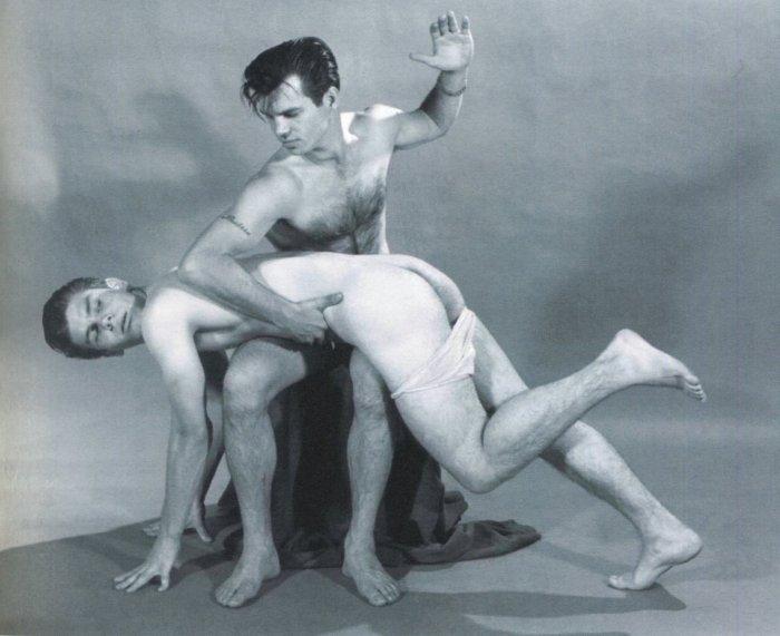 Gay Spanking Blog Australia