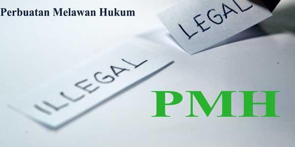 hukum acara perbuatan melawan hukum - pmh