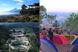 6 Wisata Alam di Semarang ini Cocok Buat Kamu dan Pasangan