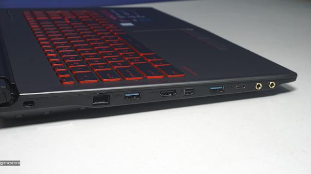 Puertos USB 3.0/3.1/3.2 y Type C en Laptop - Charkleons.com