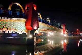 Daftar Tempat Wisata Malam Tangerang Yang Patut Kalian Kunjungi - Kaum Rebahan ID