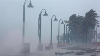 Otros dos ciclones se suman al devastador paso de la tormenta que se espera golpee al sur de EE.UU. este fin de semana