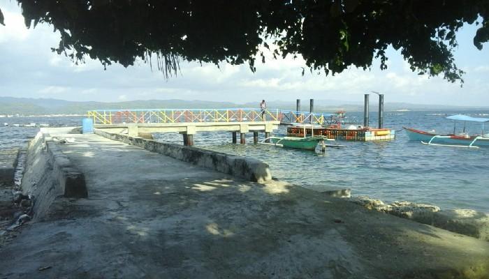 Pantai Gusung Selayar Tawarkan Pemandangan Eksotis
