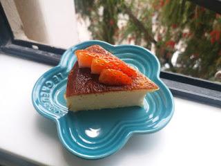 零失敗一起來做個焦了的蛋糕 紐約時報2019年度甜品! 源自西班牙的Basque Cheese Cake
