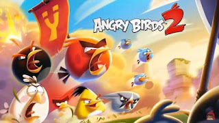 Download Angry Birds 2 v2.38.2 APK and OBB [MOD Money]