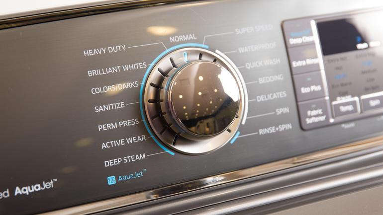 Samsung Waschmaschine Fehlercode SC